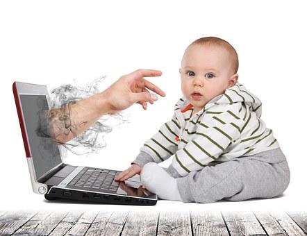 Sicurezza online: proteggi i tuoi  figli !
