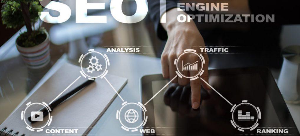WebMarketing e SEO